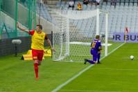 SONDA: Kto był najlepszym piłkarzem Korony Kielce w meczu z GKS-em Tychy?