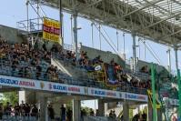 Bariera 1500 karnetów na mecze Korony przekroczona. Trwa sprzedaż