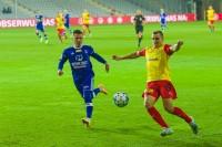 NA ŻYWO! 14. kolejka Fortuna 1. Ligi: Korona Kielce - Resovia Rzeszów