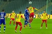 SONDA: Kto był najlepszym piłkarzem Korony Kielce w meczu z Bruk-Bet Termalicą Nieciecza?