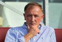 O Koronie w niemieckim ARD. Jak przedstawiono klub, co mówił Dieter Burdenski?