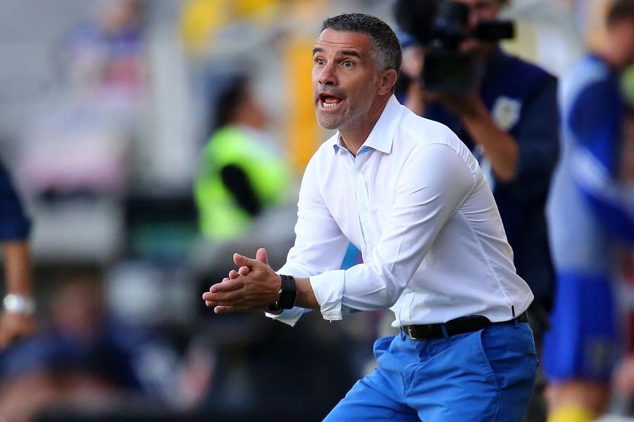 Cafe Futbol jednak bez Gino Lettieriego