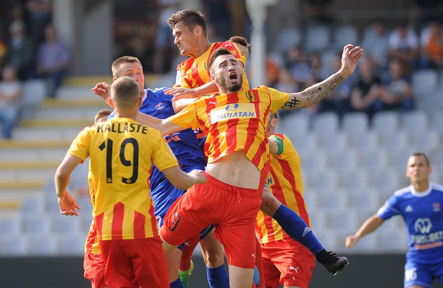 Świetne wieści dla trzech piłkarzy Korony Kielce