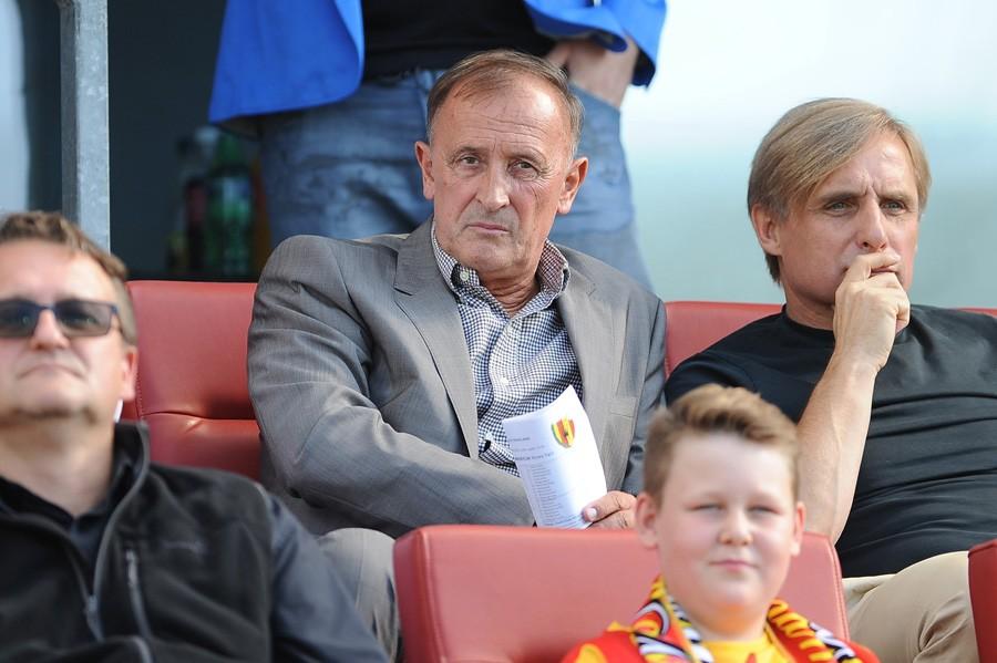 Właściciel Korony: Cieszymy się z dobrych występów w lidze, ale to nie jest cel