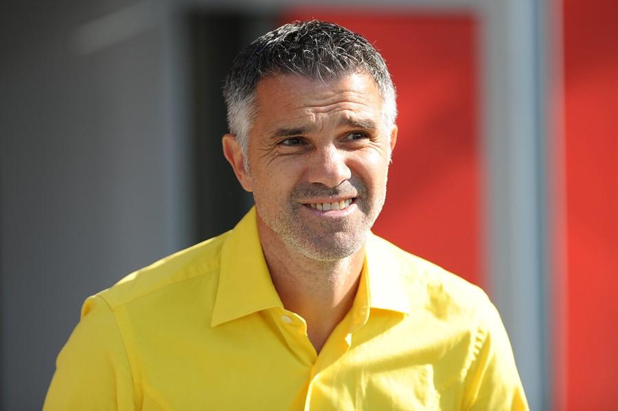 Gino Lettieri: Dziwi mnie to, że Kovacević i Żubrowski jeszcze nie dostali powołania do reprezentacji