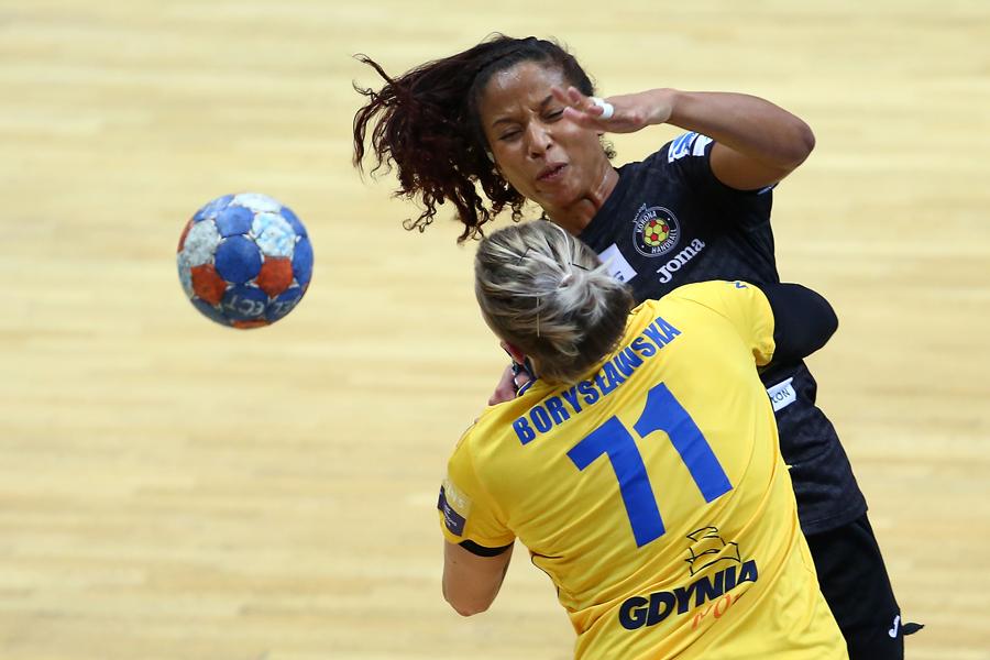 Korona Handball wciąż bez zwycięstwa. Zabrakło naprawdę niewiele