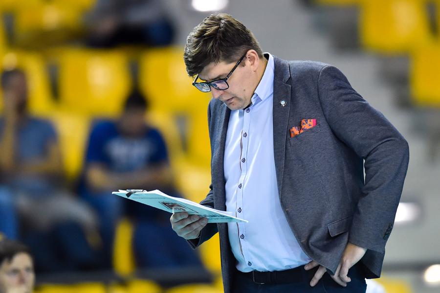 Po meczu w Kielcach: Jestem zdegustowany. Powinni się nad sobą zastanowić