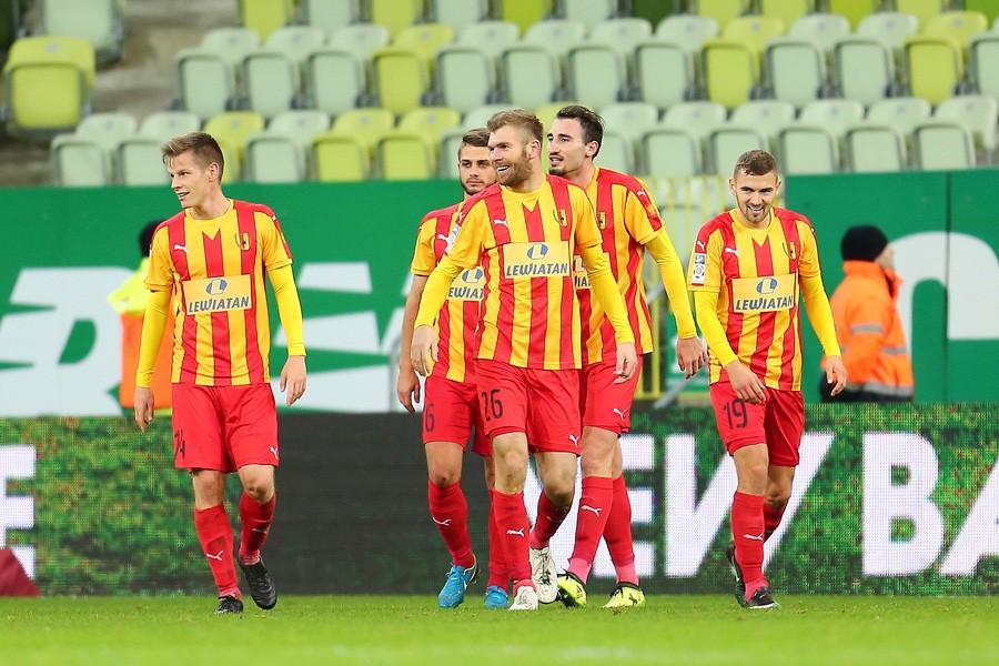 Trener Ekstraklasy wskazuje: Mistrz Polski? Korona jest silna
