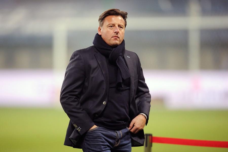 Gdyby nie Lettieri... To on zostałby trenerem Korony Kielce?