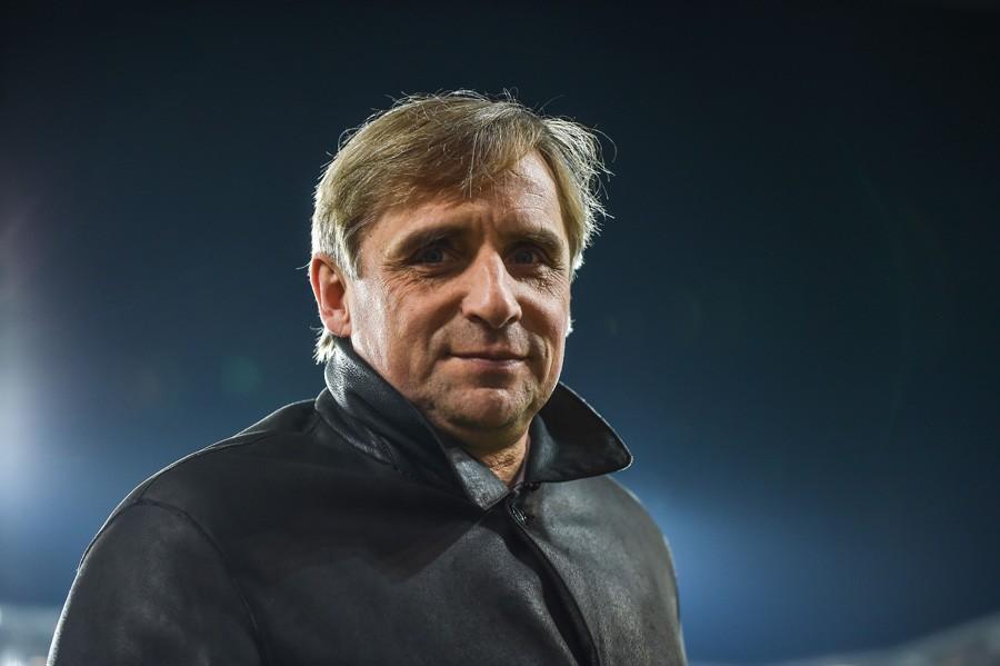 Kibice Korony do prezesa klubu. Co chciałbyś przekazać Krzysztofowi Zającowi?