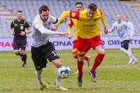 FOTO: Dwie galerie z meczu Korona - Chrobry (2:2)