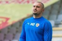 Michał Dutkiewicz, trener przygotowania fizycznego Korony Kielce, zostaje na kolejny sezon
