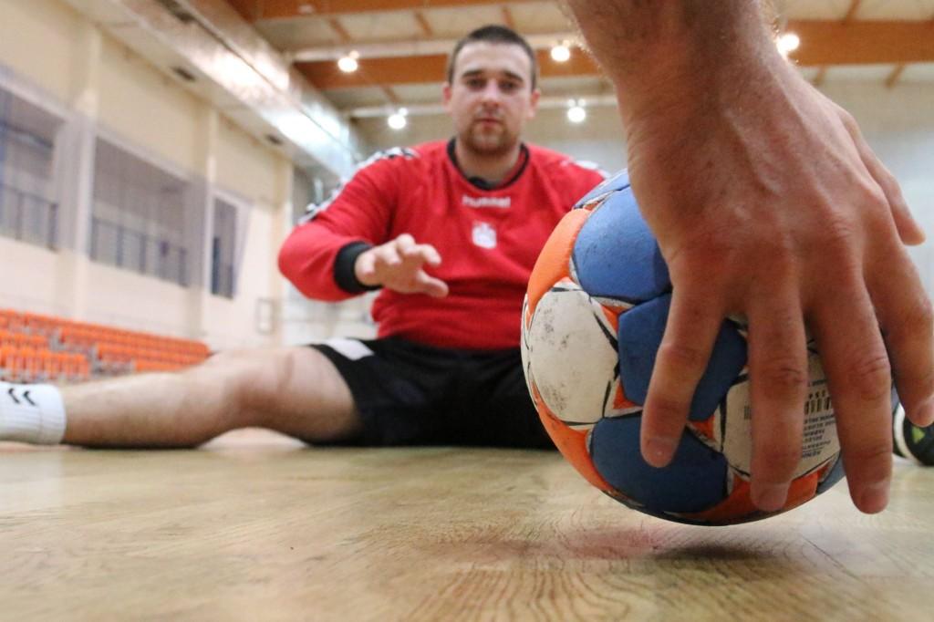 AZS UJK Kielce zaczyna nowy sezon. W sobotę zagra u siebie