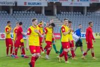 38 zawodników i 3 trenerów. Statystyki sezonu 2020/21 Korony Kielce
