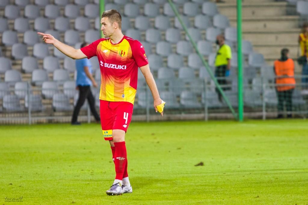 SONDA: Kto był najlepszym piłkarzem Korony Kielce w meczu z Zagłębiem Sosnowiec?