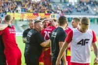 SONDA: Kto był najlepszym piłkarzem Korony Kielce w meczu z Podbeskidziem Bielsko-Biała?