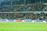 Kibice wybrali najlepszego zawodnika meczu Korona Kielce – Sandecja Nowy Sącz