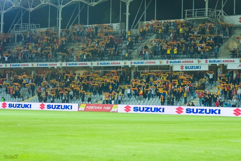 Terminarz: Pucharowy mecz Korony w Polsacie