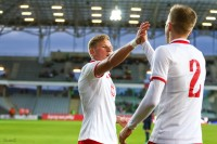 FOTO: Polska ograła na Suzuki Arenie San Marino