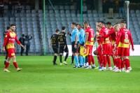 WYNIKI SONDY: Kibice wybrali najlepszego piłkarza Korony w meczu z Widzewem