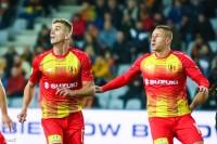 SONDA: Kto był najlepszym piłkarzem Korony Kielce w meczu z Górnikiem Polkowice?
