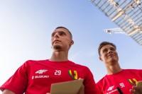 Kielecka firma 4F ubrała osiem reprezentacji na Igrzyska Olimpijskie. W tym Polskę