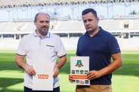 Klub Orlęta Kielce nawiązał współpracę partnerską z Akademią Korony Kielce!