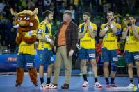 Łomża Vive finalizuje kontrakty ze sponsorami. Prezes Servaas mówi o budżecie klubu