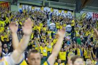 Kibice wsparli szczypiornistów Łomży Vive Kielce przed najważniejszym meczem fazy grupowej LM