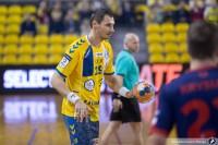 Urazy Lijewskiego i Karacicia. PGE VIVE musi rotować siłami w pierwszym meczu w 2020 roku