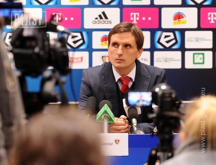 NA ŻYWO: Powitanie nowego trenera Korony