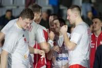 Szalona końcówka. Polska pokonała Słowenię po bramkce w ostatniej sekundzie