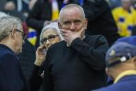 Mirosław Malinowski prezesem Świętokrzyskiego Związku Piłki Nożnej na szóstą kadencję