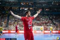 LM: Doskonała pogoń Porto, wygrane Vardaru i Veszprem