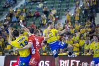 Łomża Vive Kielce - MOL-Pick Szeged. Gdzie obejrzeć mecz w TV?