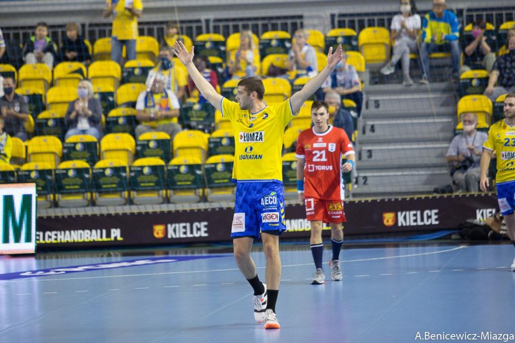 SG Flensburg-Handewitt - Łomża Vive Kielce. Gdzie obejrzeć mecz w TV?