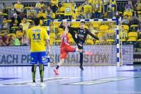 Mateusz Kornecki zakończył izolację i wraca do drużyny