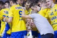 Łomża Vive Kielce zagra z Flensburgiem w pustej hali. Cel na Ligę Mistrzów jak co roku
