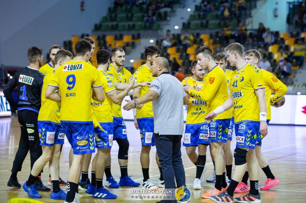 NA ŻYWO! 1. kolejka Ligi Mistrzów: SG Flensburg-Handewitt - Łomża Vive Kielce