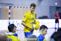 Sigvaldi Gudjonsson kontuzjowany. Wypadnie na ważne mecze Ligi Mistrzów?
