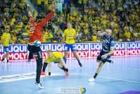 NA ŻYWO! 13. kolejka Ligi Mistrzów: MOL-Pick Szeged - Łomża Vive Kielce