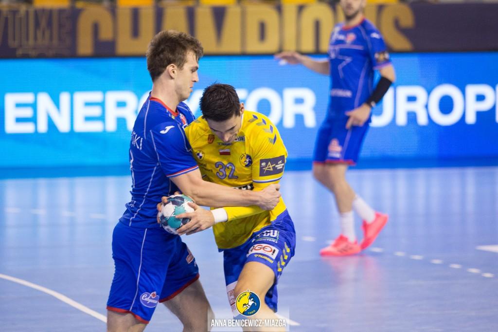 Łomża Vive Kielce - HBC Nantes. Gdzie obejrzeć mecz w TV?