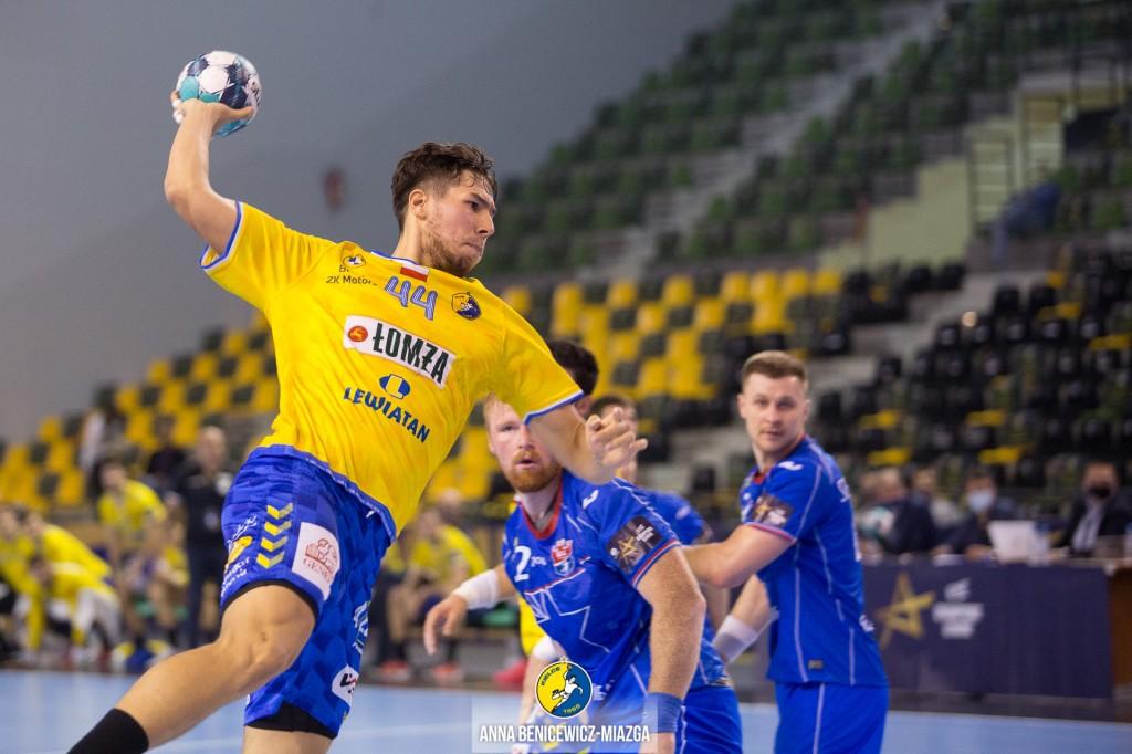 NA ŻYWO! 5. kolejka Ligi Mistrzów: Łomża Vive Kielce - PSG