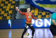 Łomża Vive zgodnie z planem w meczu z Chrobrym Głogów