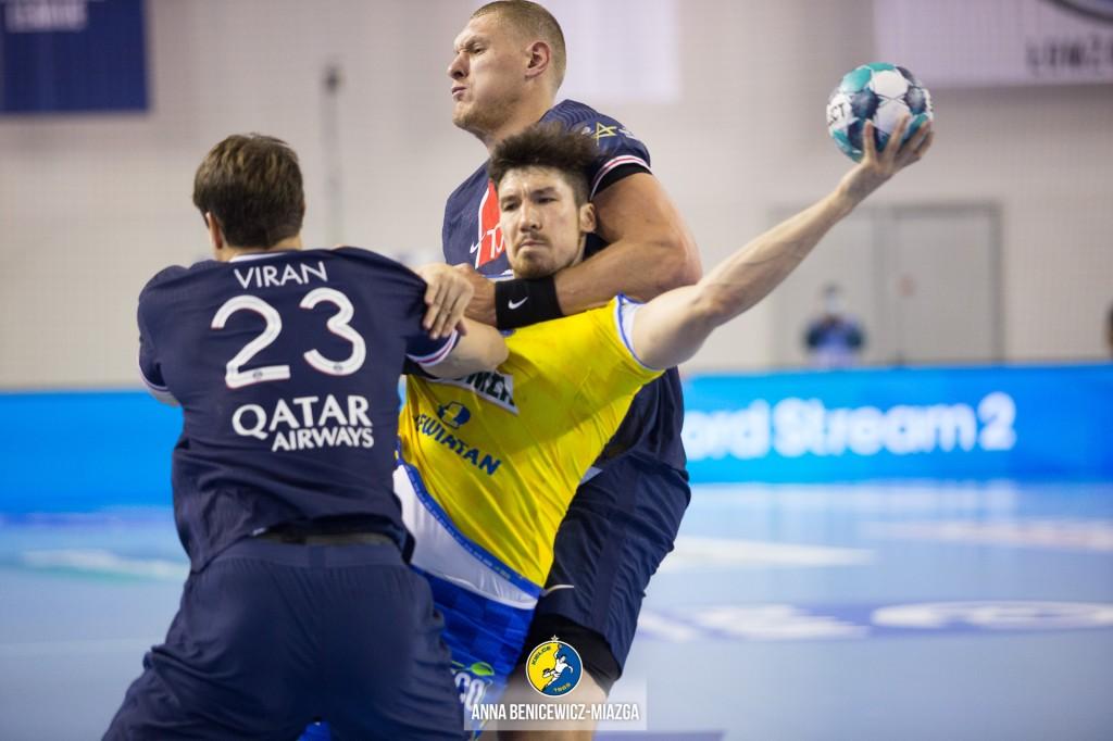 Łomża Vive Kielce straciła lidera. PSG dostało walkower, mecz na szczycie arcyciekawy