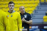 Trener Dujszebajew przeprasza i pisze list po niefortunnej sytuacji w Puławach