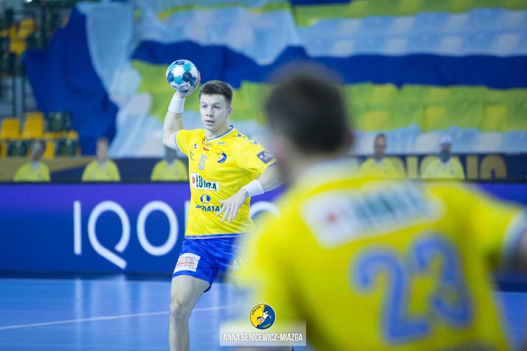 NA ŻYWO! 12. kolejka Ligi Mistrzów: Łomża Vive Kielce - Elverum HB