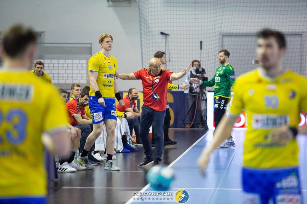 Zawodnicy Łomży Vive Kielce grają pomimo urazów. Dujszebajew: To gladiatorzy, ale też ludzie