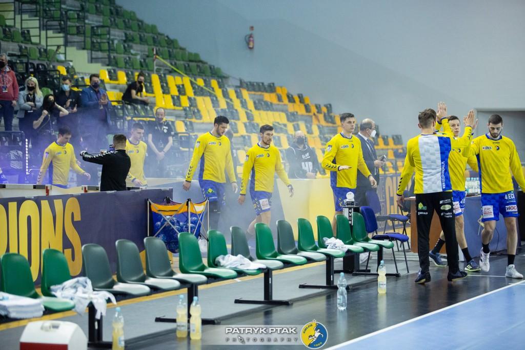 NA ŻYWO! 14. kolejka Ligi Mistrzów: Łomża Vive Kielce - SG Flensburg-Handewitt