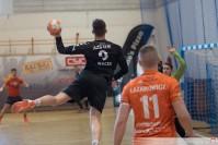 AZS UJK Kielce rozpoczął sezon od wysokiej porażki z KSZO